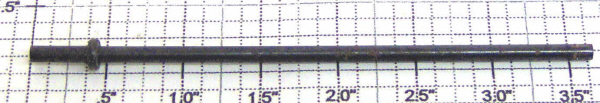 Lionel 145-21 Contact Rod (2) Some train parts require a minimum order quantity. To meet that minimum this listing already includes a quantity of 2. Condition: Part (N/ATrainz does not provide grading for parts.Standards for all toy train related accessory items apply to the visual appearance of the item and do not consider the operating functionality of the equipment.Condition and Grading Standards are subjective, at best, and are intended to act as a guide. )Operational Status: FunctionalThis part is in workable condition.Original Box: NoManufacturer: LionelModel Number: 145-21Variation: OriginalCategory 1: PartsCategory 2: O ScaleAvailability: Ships in 3 Business Days!We are unable to provide parts lookup service or fitment assistance.The Trainz SKU for this item is P11597015. Track: 11597015 - Parts (2C2F) - 001 - TrainzAuctionGroup00UNK - TDIDUNK