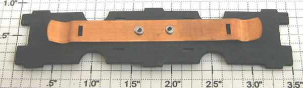 Lionel 1668E-20 3-7/16  Contact Shoe Complete This is not the correct part#/Picture. Scott is researching.Condition: Part (N/ATrainz does not provide grading for parts.Standards for all toy train related accessory items apply to the visual appearance of the item and do not consider the operating functionality of the equipment.Condition and Grading Standards are subjective, at best, and are intended to act as a guide. )Operational Status: FunctionalThis part is in workable condition.Original Box: NoModel Number: 1668E-20Variation: ReproductionCategory 1: PartsCategory 2: O ScaleAvailability: Ships in 3 Business Days!We are unable to provide parts lookup service or fitment assistance.The Trainz SKU for this item is P11615871. Track: 11615871 - Parts (7G1) - 001 - TrainzAuctionGroup00UNK - TDIDUNK