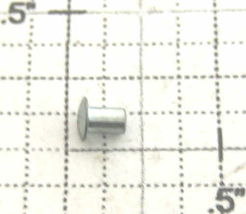 Lionel 50-99 Contact Spring Rivet (4) Some train parts require a minimum order quantity. To meet that minimum this listing already includes a quantity of 4. Condition: Part (N/ATrainz does not provide grading for parts.Standards for all toy train related accessory items apply to the visual appearance of the item and do not consider the operating functionality of the equipment.Condition and Grading Standards are subjective, at best, and are intended to act as a guide. )Operational Status: FunctionalThis part is in workable condition.Original Box: NoManufacturer: LionelModel Number: 50-99Category 1: PartsCategory 2: O ScaleAvailability: Ships in 3 Business Days!We are unable to provide parts lookup service or fitment assistance.The Trainz SKU for this item is P11616445. Track: 11616445 - Parts (20C22) - 001 - TrainzAuctionGroup00UNK - TDIDUNK