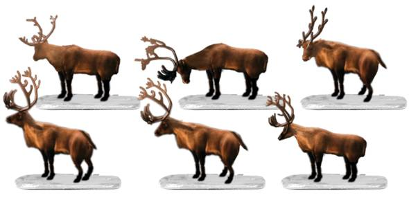 Lionel 6-24251 O Polar Express Caribou Animal Pack Add these animal figures to your Polar Express layout and replicate your favorite scenes from the movie. Included are Six caribou figures for your Traditional O Gauge layout.Condition: Factory New (C-9All original; unused; factory rubs and evidence of handling, shipping and factory test run.Standards for all toy train related accessory items apply to the visual appearance of the item and do not consider the operating functionality of the equipment.Condition and Grading Standards are subjective, at best, and are intended to act as a guide. )Operational Status: FunctionalThis item is brand new from the factory.Original Box: Yes (P-9May have store stamps and price tags. Has inner liners.)Manufacturer: LionelModel Number: 6-24251Years Manufactured: 2008 - ????Road Name: Polar ExpressMSRP: $26.99Scale/Era: O ModernModel Type: FiguresAvailability: Ships within 3 Business Days!The Trainz SKU for this item is P11440814. Track: 11440814 - 4033-D (Suite 2730-100)  - 001 - TrainzAuctionGroup00UNK - TDIDUNK