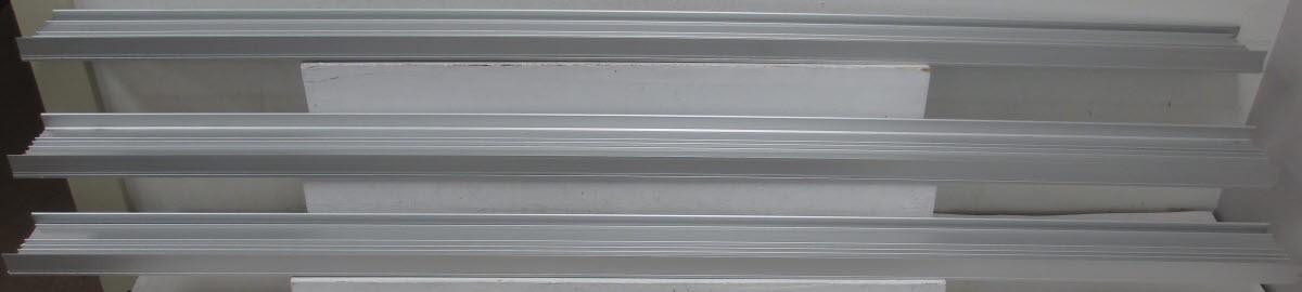 glenn snyder display systems o  std  lgb gauge 6  aluminum