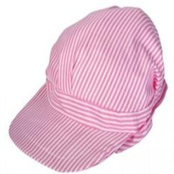 American Craftsman 12960 Pink Engineer Hat - Toddler American Craftsman 12960 Pink Engineer Hat - ToddlerCondition: Factory NewOperational Status: FunctionalThis item is brand new from the factory.Original Box: YesManufacturer: American CraftsmanModel Number: 12960Category 1: Other RR ItemsCategory 2: Clothing & HatsAvailability: Ships within 3 Business Days!The Trainz SKU for this item is P12184951. Track: 12184951 - 4009-A (Suite 2730-100)  - 001 - TrainzAuctionGroup00UNK - TDIDUNK