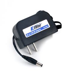 E-Flite C4000 Power Supply AC to 12VDC, 1.5-Amp This is an E-flite C4000 AC to 12VDC, 1.5-Amp Power Supply. Features: This is the E-flite AC to 12VDC adapter/power supply for use with the E-Flite EFLC3105 balancing battery charger and other chargers using 1.5 Amps or less. Requires a 120VAC input source.Package includes: 1 - EFLC4000 power supplyCondition: Factory NewOperational Status: FunctionalThis item is brand new from the factory.Original Box: YesManufacturer: E-fliteModel Number: C4000MSRP: $23.99Category 1: Other ToysCategory 2: Radio Control ToysAvailability: Ships in 3 to 5 Business Days.The Trainz SKU for this item is P12078255. Track: 12078255 - FS - 001 - TrainzAuctionGroup00UNK - TDIDUNK
