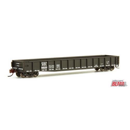 BLMA Models 14030 ACL #98064 N ACF 70-Ton 52' Gondola at Sears.com