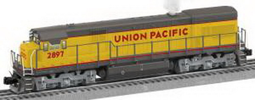 Lionel Trains Lionel 6-38420 Union Pacific U30C #2897 O at Sears.com