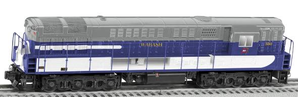 Lionel Trains Lionel 6-28307 Wabash FM Train Master at Sears.com