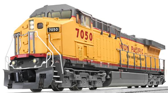 Lionel Trains Lionel 6-28327 Union Pacific AC6000 Powered #7050 at Sears.com