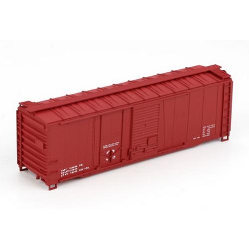 Accurail 3896 40'ComboDoor Stl Box DATA at Sears.com