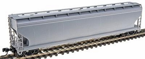 Atlas 50000068 N Scale Undecorated 5701 Grain Hopper at Sears.com