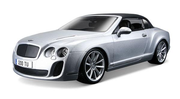 Bentley Usa