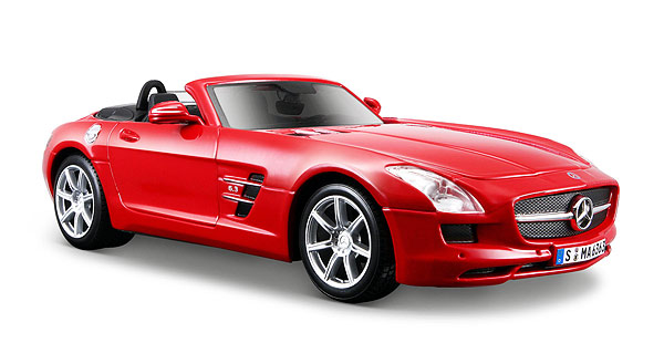 Sls usa for Mercedes benz offers usa