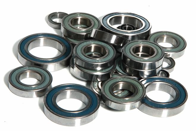 Hpi usa for Brushless motor ceramic bearings