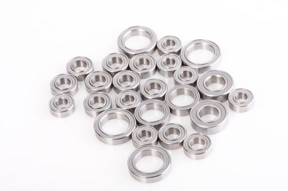 Ceramic usa for Brushless motor ceramic bearings