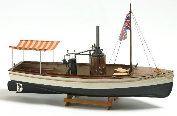 Boats - USA