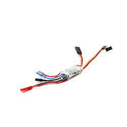 Blade 2024 Helicopter Dual Brushless Electronic Speed Control: 200 SR Tis is a Blade Helis 2024 Helicopter Dual Brushless Electronic Speed Control: 200 SR X. Features: This is a replacement Blade Helicopter Dual Brushless ESC for the Blade 200 SRX. The Helicopter Dual Brushless ESC: 200 SR X is used in the following:200 SR X RTF with SAFE200 SR X RTF with SAFE 200 SR X BNF with SAFE200 SR X BNF with SAFECondition: Factory NewOperational Status: FunctionalThis item is brand new from the factory.Original Box: YesManufacturer: BladeModel Number: 2024MSRP: $59.99Category 1: Other ToysCategory 2: Radio Control ToysAvailability: Ships in 3 to 5 Business Days.The Trainz SKU for this item is P12062427. Track: 12062427 - FS - 001 - TrainzAuctionGroup00UNK - TDIDUNK