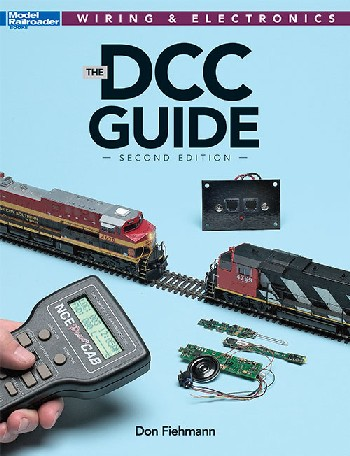 Kalmbach 12488 The DCC Guide 2nd Edition