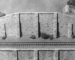 AIM 106 HO Retaining Walls Cut Stone package (2)