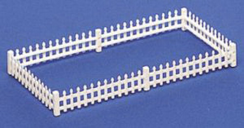 Bachmann 42100 HO Picket Fence (24)