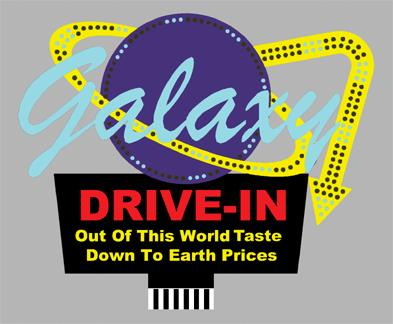 Miller Engineering 8981 HO/O Animated Neon Billboard Galaxy Drive-In This is a Miller Engineering 8981 HO/O Scales Animated Neon Billboard Galaxy Drive-In with Animated Rings, Arrows & Planet - 3-1/4 x 4 8.3 x 10.2cm. From dancing chase lights to pointing arrows, these animated electroluminiscent billboard kits feature a wide variety of colorful, simulated-neon graphics for a variety of businesses. Kits include battery holder and all necessary electronics for plug-and-play installation. Signs require three AAA batteries (not included). Just install them on your building rooftops or along highways. Large signs are suitable for HO and larger scales, medium signs are usable as large N Scale signs and in HO Scale.Condition: Factory New (C-9All original; unused; factory rubs and evidence of handling, shipping and factory test run.Standards for all toy train related accessory items apply to the visual appearance of the item and do not consider the operating functionality of the equipment.Condition and Grading Standards are subjective, at best, and are intended to act as a guide. )Operational Status: FunctionalThis item is brand new from the factory.Original Box: Yes (P-9May have store stamps and price tags. Has inner liners.)Manufacturer: Miller EngineeringModel Number: 8981MSRP: $32.95Scale/Era: HO ModernModel Type: AccessoriesAvailability: Ships in 1 Business Day!The Trainz SKU for this item is P11621571. Track: 11621571 - No Location Assigned - 001 - TrainzAuctionGroup00UNK - TDIDUNK