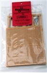 American Model Builders 165 HO Mine Trestle Laser-Cut Wood Kit