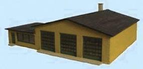GCLaser 305 M&J Service Station Laser Curt Wood Kit