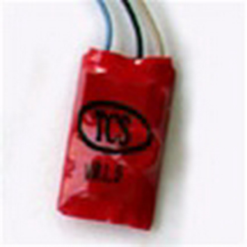 """Train Control Systems 1032 VR1.5 1.5 VOLT PWR SUPPLY VR1.5 fits in the auxillary connector on the T1 and provides a regulated 1.5V, 120mA output for lighting functions. Never wire another resistor. Ideal for working with 1.5V bulbs in situations where resistors are unwanted or unusable. Designed specifically for use with the T4X and T6X, the VR1.5 can be used with any decoder where the the ground and common are available for wire attachment. Dimensions: .7"""" x .425"""" x .16"""" (17.78mm x 10.795mm x 4.064mm). NOTE: The VR 1.5 can be used with any decoder if you know where the ground and +12v are located on the decoder.Condition: Factory New (C-9All original; unused; factory rubs and evidence of handling, shipping and factory test run.Standards for all toy train related accessory items apply to the visual appearance of the item and do not consider the operating functionality of the equipment.Condition and Grading Standards are subjective, at best, and are intended to act as a guide. )Operational Status: FunctionalThis item is brand new from the factory.Original Box: Yes (P-9May have store stamps and price tags. Has inner liners.)Manufacturer: Train Control SystemsModel Number: 1032MSRP: $14.95Scale/Era: HO ModernModel Type: DCC/ElectricalAvailability: Ships in 3 to 5 Business Days.The Trainz SKU for this item is P11589879. Track: 11589879 - FS - 001 - TrainzAuctionGroup00UNK - TDIDUNK"""