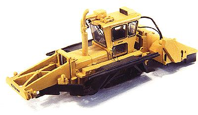 Custom Finishing 7027 HO Maintenance-of-Way/Work Train Equipment Kersh