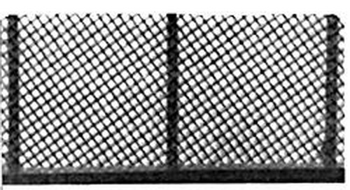Plastruct 90451 HO Chain Link Fence
