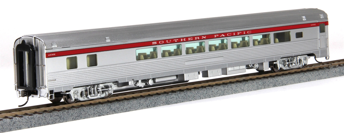 Walthers 920-13008 HO Southern Pacific 85' Budd 1 Drawing Room 29-Seat