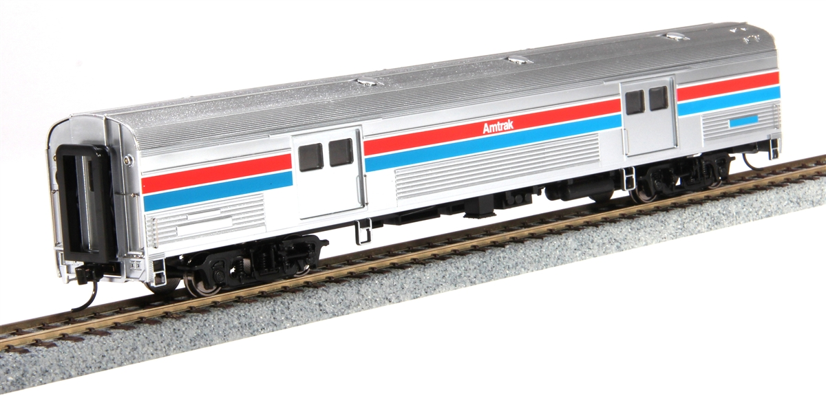 WALTHERS ho passenger cars , cargo 3 - 3025