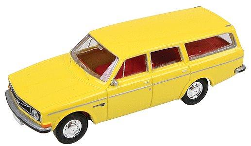 Brekina Automodelle 29456 1:87 Volvo Series 145 Station Wagon (Zinc Ye