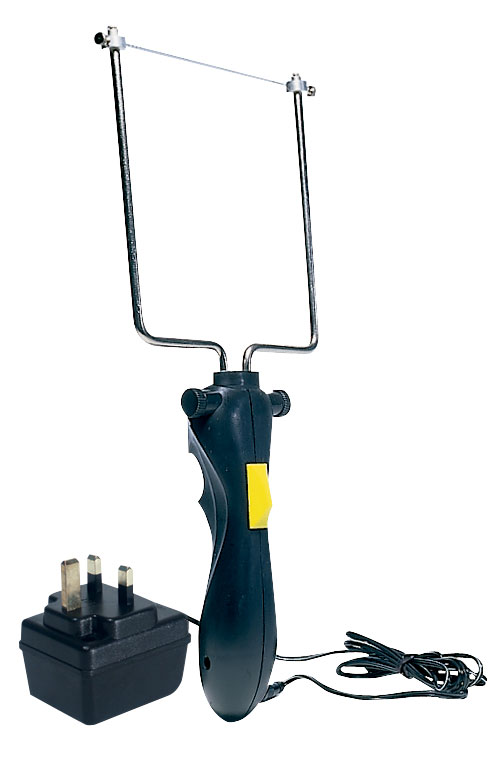 Deals Woodland Scenics ST14402 Hot Wire Foam Cutter (UK) Before Special Offer Ends