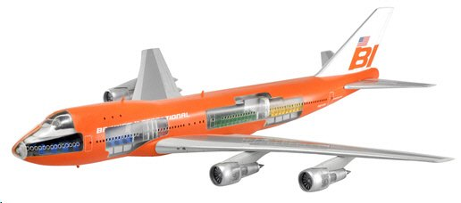 Dragon 47011 1:144 Visible 747-100 Braniff Airliner (prepainted & part Features: - True to 1/144 - Highly detailed - Highly collectible - High quality construction - Ready for display - Display in flight - New stylish metal stand includedProject: Cutaway is the latest line of products from Dragon Models Ltd. that allows you to see man made marvels from a different point of view! Developed using our expertise in creating the finest plastic moulds, these educational replicas don't just show you what you can see on the outside, but we also take you inside! Represented in true to scale accuracy and a high level of detail, it's as close to walking inside the real thing as you can get!In the launch item of Project Cutaway, an aircraft from Braniff is depicted. The actual aircraft is the 100th Boeing 747 ever built, a 747-127 with the code N601BN. This aircraft, variously known as 747 Braniff Place or The Most Exclusive Address in the Sky, was the airline's flagship. The Project Cutaway model is pre-painted and it arrives as a handful of separate parts that are easily assembled within a minute. The minimal number of cleverly engineered components results in a stunning cutaway model that exposes many internal details of the plane. For instance, the seats inside are painted in the correct colors according to their cabin, while the cockpit, wings and engines also have cutaway sections. This is an accurate 1/144 scale model, and it comes with a metal stand so that it becomes a stunning desktop display piece.Condition: Factory NewOperational Status: FunctionalThis item is brand new from the factory.Original Box: YesManufacturer: DragonModel Number: 47011MSRP: $133.95Category 1: Model KitsCategory 2: 1:100 (and higher scales)Availability: Ships in 3 to 5 Business Days.The Trainz SKU for this item is P12037829. Track: 12037829 - FS - 001 - TrainzAuctionGroup00UNK - TDIDUNK