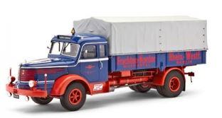 Revell of Germany 80-7559 1:24 Krupp Titan SWL 80 Truck This is a Revell of Germany 80-7559 1:24 Krupp Titan SWL 80 Truck. German 1950s long-haul 8 ton truck with SW 6 engine. Kit features highly detailed chassis frame, fully represented engine and driveline assemblies, separate suspension and exhaust, cab interior, hinged hood side panels, plank texture bed and sides, removable cloth texture bed cover, chrome-plated trim parts and vinyl tires.Condition: Factory NewOperational Status: FunctionalThis item is brand new from the factory.Original Box: YesManufacturer: Revell of GermanyModel Number: 80-7559MSRP: $113.95Category 1: Model KitsCategory 2: 1:24 ScaleAvailability: Ships in 3 to 5 Business Days.The Trainz SKU for this item is P12063729. Track: 12063729 - FS - 001 - TrainzAuctionGroup00UNK - TDIDUNK