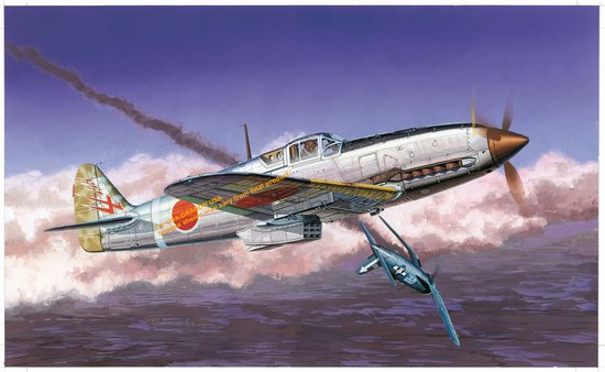 Dragon 5028 1:72 IJA Type 3 Ki61-1 Hien Tony Fighter This is 1/72 Ki-61 Hien Type 3 Tony, Imperial Japanese Army Fighter (3 in 1) w/new tooling1st 1/72 scale 3 in 1 kit for Dragon!With this kit modelers can choose any one of these –either the KOH, OTSU or HEI variants. It includes many new parts and accessories and is a great addition to our 3 in 1 series!Main Features:- New propellers- Modified undercarriage- New MGs for the HEI type- New bulge MG cover for the HEI type- New engine cowling cover for the KOH type- Photo-etched parts for upgrading fine details- Cartograf decals for each of the different versionsCondition: Factory NewOperational Status: FunctionalThis item is brand new from the factory.Original Box: YesManufacturer: DragonModel Number: 5028MSRP: $32.50Category 1: Model KitsCategory 2: 1:87 ScaleAvailability: Ships in 1 Business Day!The Trainz SKU for this item is P12013442. Track: 12013442 - DS (Shelf)  - 001 - TrainzAuctionGroup00UNK - TDIDUNK