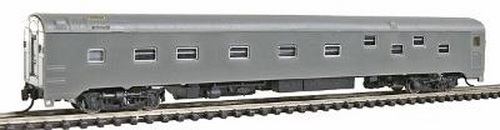 Rapido Trains 501090 N Undecorated Duplex Sleeper with Partial Skirts This is a Rapido Trains 501090 N Scale Undecorated The Panorama Line(TM) Duplex Sleeper, Assembled, Lighted, Micro-Trains Coupler with Partial Skirts.Condition: Factory New (C-9All original; unused; factory rubs and evidence of handling, shipping and factory test run.Standards for all toy train related accessory items apply to the visual appearance of the item and do not consider the operating functionality of the equipment.Condition and Grading Standards are subjective, at best, and are intended to act as a guide. )Operational Status: FunctionalThis item is brand new from the factory.Original Box: Yes (P-9May have store stamps and price tags. Has inner liners.)Manufacturer: Rapido TrainsModel Number: 501090Road Name: UndecoratedMSRP: $47.95Scale/Era: N ScaleModel Type: Passenger CarsAvailability: Ships in 2 Business Days!The Trainz SKU for this item is P11589666. Track: 11589666 - DS (Shelf)  - 001 - TrainzAuctionGroup00UNK - TDIDUNK