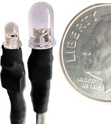 Evan Designs U51F O LED 5mm 19V Flashing White pkg 5 This is Evan Designs U51F O LED 5mm 19V Flashing White pkg 5. These bulbs are used for building lighting, yard lights, O scale train cars, O scale locomotives, G scale model trains, RC trucks, and other RC racing vehicles.Condition: Factory New (C-9All original; unused; factory rubs and evidence of handling, shipping and factory test run.Standards for all toy train related accessory items apply to the visual appearance of the item and do not consider the operating functionality of the equipment.Condition and Grading Standards are subjective, at best, and are intended to act as a guide. )Operational Status: FunctionalThis item is brand new from the factory.Original Box: Yes (P-9May have store stamps and price tags. Has inner liners.)Manufacturer: Evan DesignsModel Number: U51FMSRP: $15.00Scale/Era: O ModernModel Type: MiscellaneousAvailability: Ships in 3 to 5 Business Days.The Trainz SKU for this item is P11477726. Track: 11477726 - FS - 001 - TrainzAuctionGroup00UNK - TDIDUNK