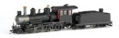 Bachmann 28901 On30 Painted & Unlettered  4-6-0 Steel Cab w/Sound & DC This is Bachmann 28901 On30 Painted & Unlettered 4-6-0 Steel Cab w/Sound & DCC . Bachmann Trains sounds off with an extensive line of DCC Sound-equipped Spectrum® locomotives. Working closely with SoundTraxx®, we're pleased to offer HO, On30 and Large Scale engines equipped with Tsunami® sound technology. Using sounds taken from real locomotives, modelers can add a new level of realism to their railroads with a broad palette of prototypical sound effects and DCC functions. Plus, the dual mode decoders work on both DC and DCC layouts automatically. So break the silence on your railroad with our Spectrum® DCC Sound On Board™ locomotives. Decoder features include: authentic sound effects uniquely appropriate to each model including whistles, bells, chuffs, and air pumps, additional sounds include dynamo, injectors, coupler clank, water stop and more, three whistles to choose from in each model, whistle can be played in real time to create authentic whistle signals, high quality 16-bit digital sound, advanced motor control features including Load Compensation and Silent Drive to provide smooth, quiet operation, supports all recognized programming methods.Condition: Factory New (C-9All original; unused; factory rubs and evidence of handling, shipping and factory test run.Standards for all toy train related accessory items apply to the visual appearance of the item and do not consider the operating functionality of the equipment.Condition and Grading Standards are subjective, at best, and are intended to act as a guide. )Operational Status: FunctionalThis item is brand new from the factory.Original Box: Yes (P-9May have store stamps and price tags. Has inner liners.)Manufacturer: BachmannModel Number: 28901Road Name: UndecoratedMSRP: $539.00Scale/Era: On30 ScaleModel Type: Locomotives, SteamAvailability: Ships in 3 to 5 Business Days.The Trainz SKU for this item is P11461432. T