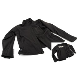 Team Losi Racing 0505M TLR Soft Shell Jacket, Medium This is a Team Losi Racing 0505M TLR Soft Shell Jacket, Medium.Condition: Factory NewOperational Status: FunctionalThis item is brand new from the factory.Original Box: YesManufacturer: Team Losi RacingModel Number: 0505MMSRP: $144.99Category 1: Other RR ItemsCategory 2: Clothing & HatsAvailability: Ships in 1 Business Day!The Trainz SKU for this item is P12133973. Track: 12133973 - No Location Assigned - 001 - TrainzAuctionGroup00UNK - TDIDUNK