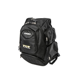 "Team Losi Racing 0548 TLR OGIO Backpack This is a Team Losi Racing 0548 TLR OGIO Backpack. Features: Padded interior laptop compartment fits most 15"" laptops, Integrated foam panels keep your electronics and other valuable protected, Padded iPad™/tablet/e-reader sleeve, Large main compartment for books, binders and files, Padded back panel with moisture wicking air mesh, Dual side water bottle/accessory holders, Dual utility straps for overflow storage, Adjustable shoulder straps with sternum strap, Top zippered valuables pocket, Padded grab handle, Organization panel with zippered stash pocket.Condition: Factory NewOperational Status: FunctionalThis item is brand new from the factory.Original Box: YesManufacturer: Team Losi RacingModel Number: 0548MSRP: $111.99Category 1: Other ToysCategory 2: Radio Control ToysAvailability: Ships in 1 Business Day!The Trainz SKU for this item is P12153774. Track: 12153774 - No Location Assigned - 001 - TrainzAuctionGroup00UNK - TDIDUNK"