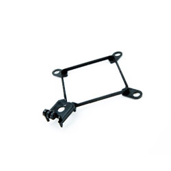 BLADE 9006 PCB Mount: Inductrix 200 This is a Blade Helis 9006 PCB Mount: Inductrix 200. Features: This replacement PCB Mount for the Blade Inductrix 200 quadcopter serves many rolls in the Drone. Firstly, it serves as the mounting point for the PCB board (BLH9012), which is the main hub for the electronics to connect to. Secondly, the camera housing (BLH9007) attaches at the front end of this mount at a swivel point allowing camera angle adjustability. Lastly, the entire PCB mount is secured to the bottom frame with the use of rubber vibration dampers (BLH9005) that help absorb any vibes and shakes before they reach the sensitive PCB electronic board and to maintain smooth video footage.Condition: Factory NewOperational Status: FunctionalThis item is brand new from the factory.Original Box: YesManufacturer: BladeModel Number: 9006MSRP: $6.99Category 1: Other ToysCategory 2: Radio Control ToysAvailability: Ships in 3 to 5 Business Days.The Trainz SKU for this item is P12176361. Track: 12176361 - FS - 001 - TrainzAuctionGroup00UNK - TDIDUNK