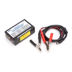 E-flite C3120 6S 22.2V 2.5 Amp LiPo Balancing Charger