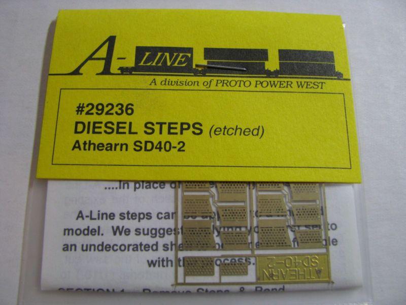 A-Line 29236