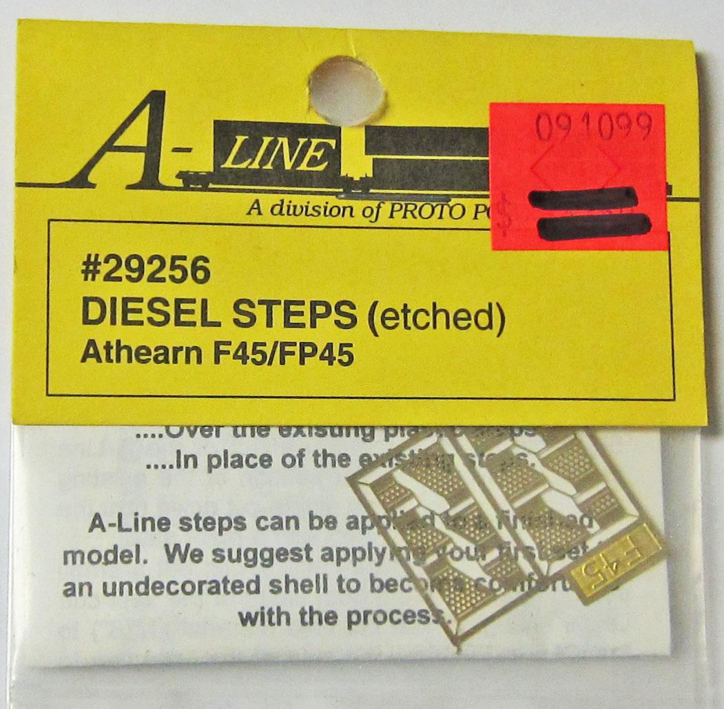 A-Line 29256