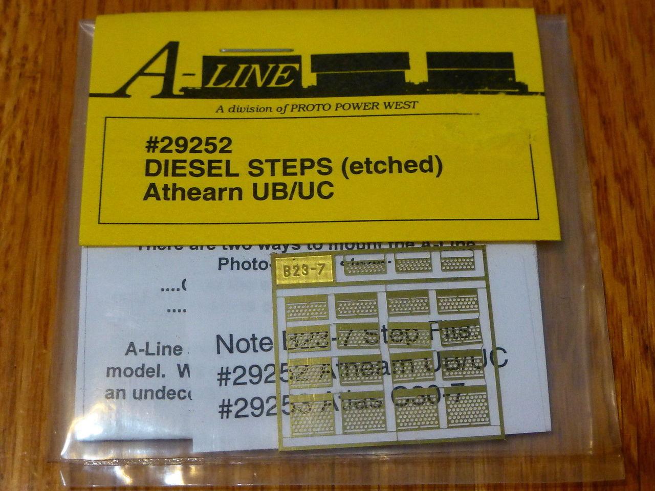 A-Line 29252