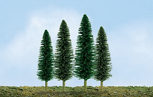 JTT Scenery Products 92031 Super Scenic Tree, Cedar 4-6  (24) This is JTT Scenery Products 92031 Super Scenic Tree, Cedar 4 - 6 (10.2cm - 15.2cm) (24). Super quality wire tree at an amazing low price.Condition: Factory New (C-9All original; unused; factory rubs and evidence of handling, shipping and factory test run.Standards for all toy train related accessory items apply to the visual appearance of the item and do not consider the operating functionality of the equipment.Condition and Grading Standards are subjective, at best, and are intended to act as a guide. )Operational Status: FunctionalThis item is brand new from the factory.Original Box: Yes (P-9May have store stamps and price tags. Has inner liners.)Manufacturer: JTT Scenery ProductsModel Number: 92031MSRP: $32.00Category 1: Scenery & MaterialsCategory 2: Trees & ShrubberyAvailability: Ships within 3 Business Days!The Trainz SKU for this item is P11643335. Track: 11643335 - 4028-A (Suite 2730-100)  - 001 - TrainzAuctionGroup00UNK - TDIDUNK