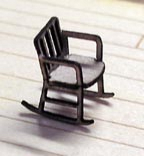 B.T.S. 3006 S Rocking Chair This is a B.T.S. 3006 S Scale Rocking Chair Includes cap five sizes of tips and 12 of pipette tubing. Fits Goldberg adhesive bottles.Condition: Factory New (C-9All original; unused; factory rubs and evidence of handling, shipping and factory test run.Standards for all toy train related accessory items apply to the visual appearance of the item and do not consider the operating functionality of the equipment.Condition and Grading Standards are subjective, at best, and are intended to act as a guide. )Operational Status: FunctionalThis item is brand new from the factory.Original Box: Yes (P-9May have store stamps and price tags. Has inner liners.)Manufacturer: B.T.S.Model Number: 3006MSRP: $6.95Scale/Era: S ModernModel Type: AccessoriesAvailability: Ships in 3 to 5 Business Days.The Trainz SKU for this item is P11504146. Track: 11504146 - FS - 001 - TrainzAuctionGroup00UNK - TDIDUNK