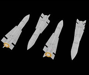 Eduard 672029 1:72 AIM-54A Phoenix for Aircraft (Photo-Etched & Resin) This is an Eduard 672029 1:72 AIM-54A Phoenix for Aircraft (Photo-Etched & Resin). This is recommended for Airfix & Eduard Kit. Products: Brassin, Type: Aircraft, Tags: Armament & Missile, and Weight: 0.041 kg.Condition: Factory NewOperational Status: FunctionalThis item is brand new from the factory.Original Box: YesManufacturer: EduardModel Number: 672029MSRP: $12.95Category 1: AccessoriesCategory 2: OtherAvailability: Ships in 3 to 5 Business Days.The Trainz SKU for this item is P12038658. Track: 12038658 - FS - 001 - TrainzAuctionGroup00UNK - TDIDUNK