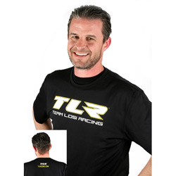 Team Losi Racing 0500L TLR Men's Moisture Wicking Shirt, Large This is a Team Losi Racing 0500L TLR Men's Moisture Wicking Shirt, Large. Features: Silkscreened TLR logo up front with a TLR and TLRACING.COM URL on the back, Made of 100% performance Polyester Microfiber, Extreme Moisture Transport Technology to keep you cool, 4.2 oz/140 GSM Short Sleeve Crewneck.Condition: Factory NewOperational Status: FunctionalThis item is brand new from the factory.Original Box: YesManufacturer: Team Losi RacingModel Number: 0500LMSRP: $21.99Category 1: Other RR ItemsCategory 2: Clothing & HatsAvailability: Ships in 3 to 5 Business Days.The Trainz SKU for this item is P12074400. Track: 12074400 - FS - 001 - TrainzAuctionGroup00UNK - TDIDUNK
