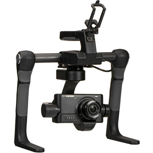 Yuneec USA PCUS ProAction+ CGO4 3-Axis Gimbal Camera w/ Case This is a Yuneec USA PCUS ProAction+ CGO4 3-Axis Gimbal Camera w/ Case, The CGO4 is an independent high-end professional all in one gimbal camera specially developed for professional users who require ultra-high aerial imaging quality and resolution. CGO4 incorporates a true Panasonic GH4 camera with a 3x optical zoom lens and an integrated 5.8GHz video link module, housed in purpose designed casing. Key Features : Developed in close cooperation with Panasonic®3x optical zoom lens, 16 megapixel photos, 4K-resolution video and distortion-free picture qualityThe camera can be operated either in Single Mode or Team Modeenables a longer flight time on the Tornado H920 thanks to its lightweight design compared to traditional DSLR cameras.Condition: Factory NewOperational Status: FunctionalOriginal Box: YesManufacturer: Yuneec USAModel Number: PCUSMSRP: $2699.99Category 1: Other ToysCategory 2: Radio Control ToysAvailability: Ships in 1 Business Day!The Trainz SKU for this item is P12186538. Track: 12186538 - No Location Assigned - 001 - TrainzAuctionGroup00UNK - TDIDUNK